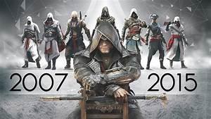 [Critique] Collection romans Assassin's Creed - Jeuxvideo ...