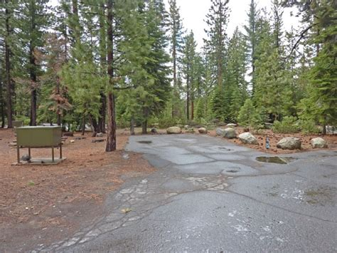 The park is located on the west. Ed Z'berg Sugar Pine Point State Park, Tahoma, CA - GPS ...