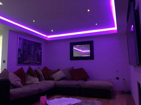Led Light Room Decor by I D To Add Led Lights In My House For Atmosphere