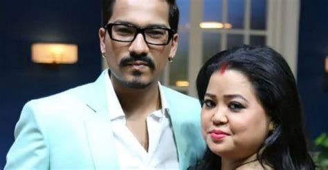 Bharti Singh Being Questioned By Anti-Drugs Agency After ...