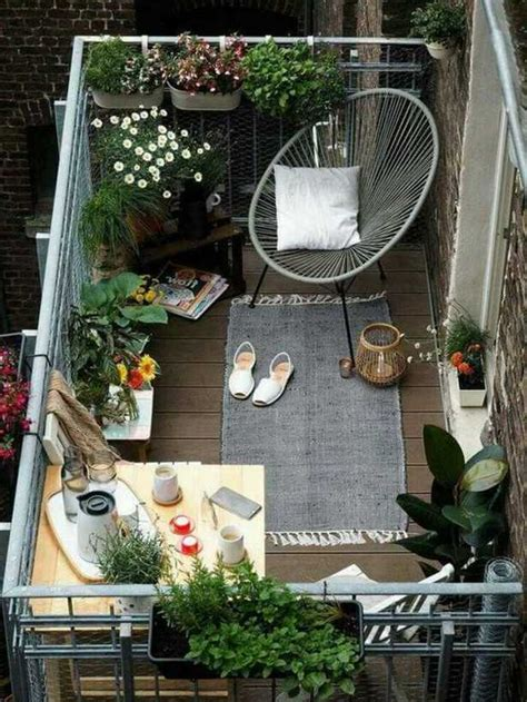Garten Balkon by Zen Balkon Gestalten