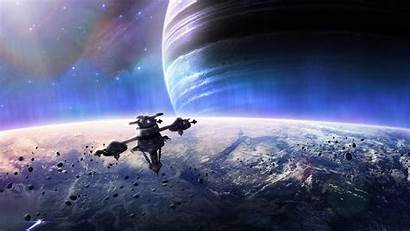 Space Station Wallpaperplay Wallpapers Backgrounds Planet Desktop