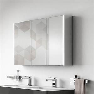 Armoire De Toilette But : mirror armoire de toilette 120 cm ~ Dailycaller-alerts.com Idées de Décoration