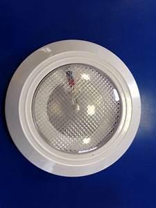 Eclairage Piscine Hors Sol : projecteur piscine lot de projecteurs led blancs pour ~ Dailycaller-alerts.com Idées de Décoration