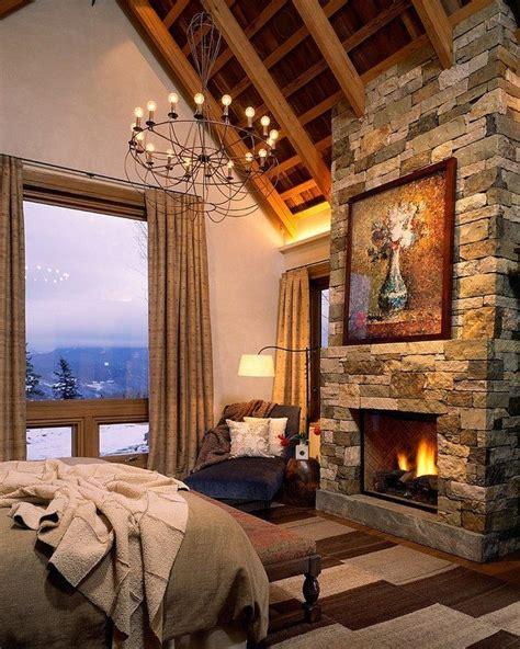 rustic bedroom decorating style decor   world