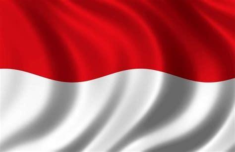 gambar bendera merah putih tebaru aneka ukuran