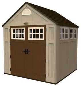 suncast alpine 7x7 storage shed bms7775d free shipping