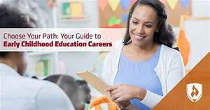 Choose Your Path  Your Guide To Early Childhood Education