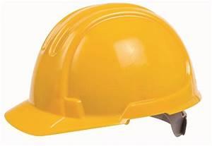 Premium Safety Helmet - Glowbar Supplies: North West, UK