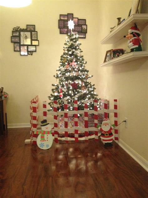 christmas tree gate 17 best images about on cards and dollar tree
