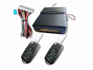China Car Remote Keyless Entry System  Rke  Keyfob