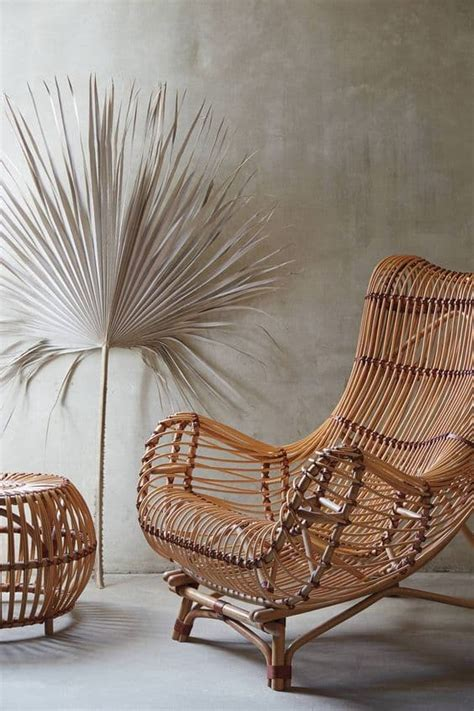 difference  wicker  rattan furniture