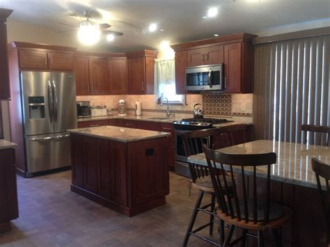 Coventry, RI   Kitchen & Countertop Center of New England