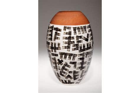 Suzuki Osamu kagedo japanese ceramic vase by suzuki osamu kagedo