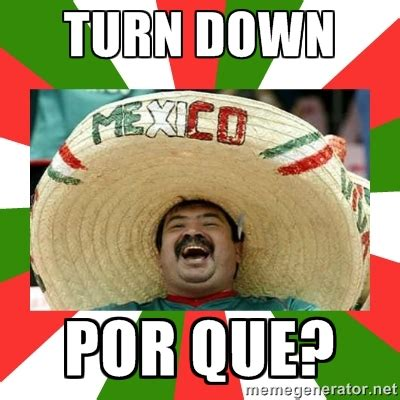 Memes Mexico - merry mexican know your meme
