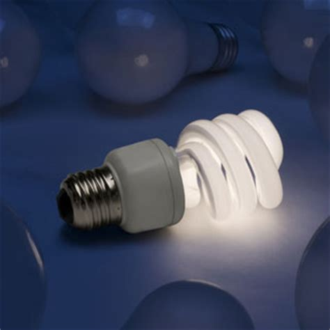 are compact fluorescent lightbulbs dangerous scientific