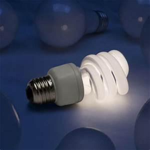 Why are Fluorescent Light Bulbs Dangerous Softpedia