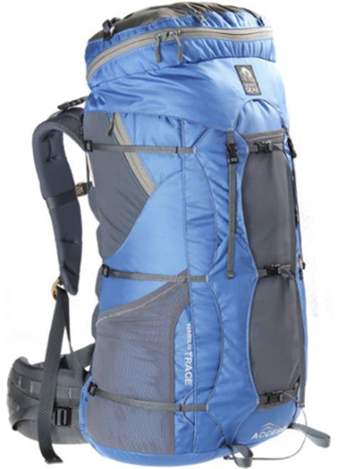 granite gear nimbus trace access 70 ki pack s
