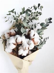 Bouquet Fleur De Coton : quelles fleurs d 39 automne pour offrir ~ Teatrodelosmanantiales.com Idées de Décoration