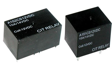 Automotive Electrical Relay