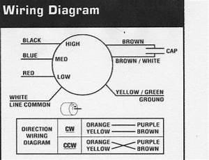Hvac Blower Motor Wiring Diagram