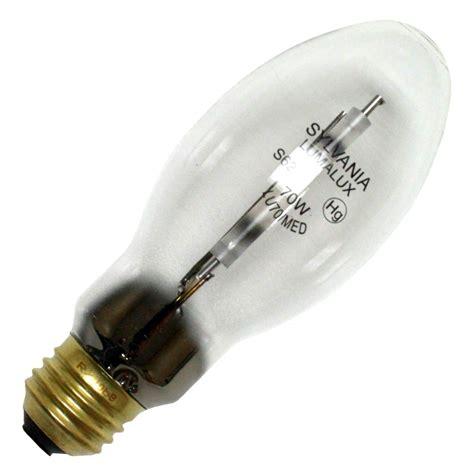 sylvania 67504 lu70 med high pressure sodium light bulb