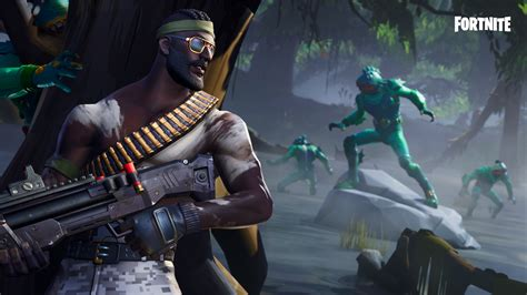 Fortnite Battle Royale Skins - All free and premium outfits | Metabomb