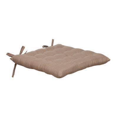 galette pour chaise galette de chaise de jardin castorama table de lit