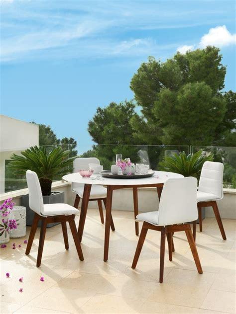 table de jardin bois resine tressee aluminium