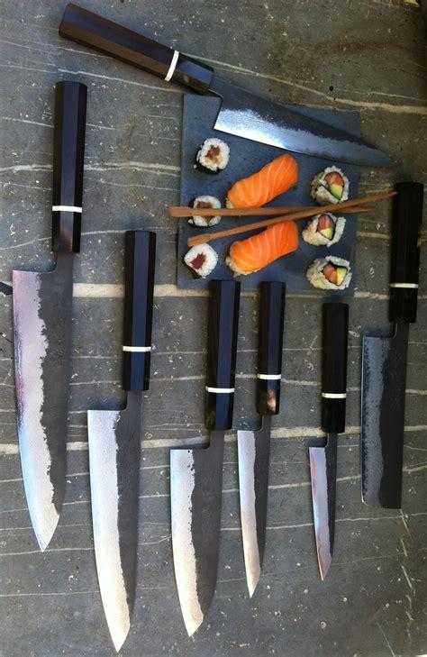 couteau japonais cuisine offre sur gamme de couteaux japonais artisanaux tojiro
