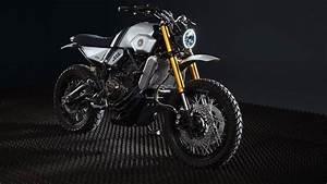 Yamaha Xsr 700 Auspuff : yamaha xsr 700 tracker von bunker custom motorcycles ~ Jslefanu.com Haus und Dekorationen