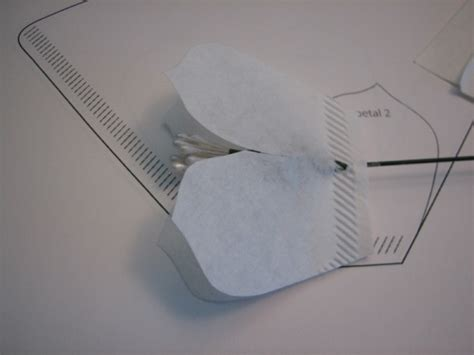 diy coffee filter roses  instructions guide patterns
