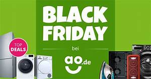 Ao De Haushaltsgeräte : black friday bei black ~ A.2002-acura-tl-radio.info Haus und Dekorationen
