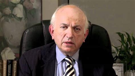 john  lang  york white collar crime defense lawyer