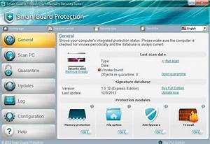 Smart Guard Protection Virus