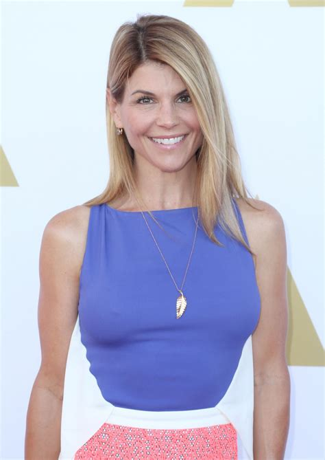 Lori Loughlin - AMPAS Hollywood Costume Luncheon in Los ...