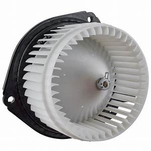 A  C Heater Blower Motor W   Fan Cage 8890187470 For Isuzu