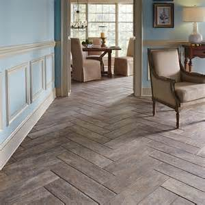 home depot rustic wood look tile marazzi montagna rustic bay 6 in x 24 in glazed
