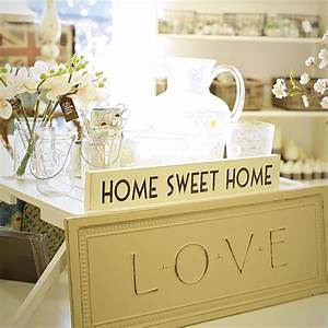 Home, Accessories