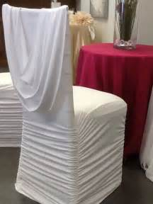 25 best ideas about chair covers on wedding chair covers wedding chair sashes and - Cheap Wedding Chair Cover Rentals