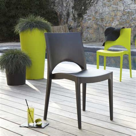 table et chaises de jardin leroy merlin salon de jardin table et chaise mobilier de jardin