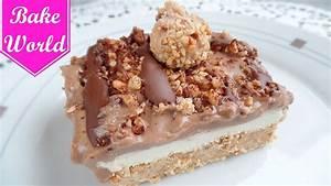 Torte Schnell Einfach : giotto torte ohne backen schnell einfach rezept youtube ~ Eleganceandgraceweddings.com Haus und Dekorationen