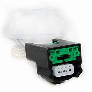 Qkparts Camshaft Cam Position Sensor Connector Plug