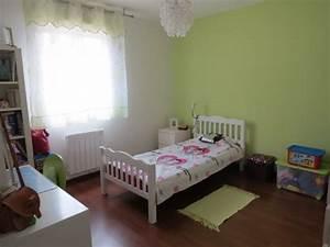 Chambre Enfant Blanc : la chambre de ma grande fille 5 photos hari ~ Teatrodelosmanantiales.com Idées de Décoration