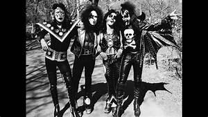 Kiss - Strutter  Demo 1973