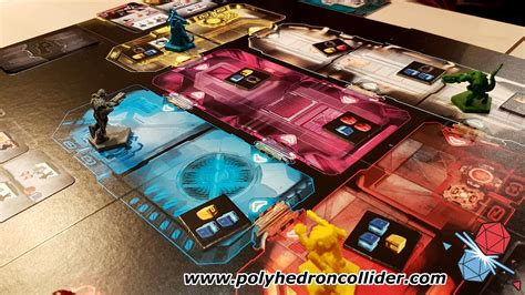 Card games to play with 3 people. Adrenaline Review | Polyhedron Collider