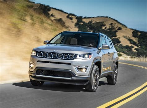 first jeep first drive 2017 jeep compass thedetroitbureau com