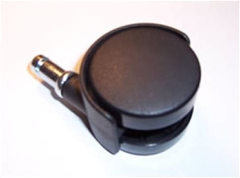 alfa dinettes soft rolling caster chair replacement part