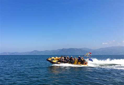Boat Trip Around Anglesey boat trips beaumaris anglesey quality cottages