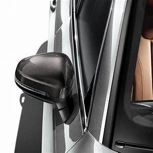 2018 Audi A5 Sportback Exterior Mirror Housings